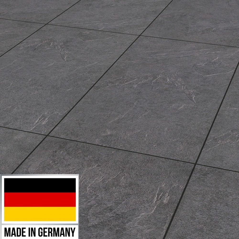 Ламинат Krono Original Германия Impression Mustang Slate 8475
