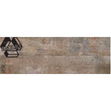 Плитка Нефрит Облицовочная Эссен коричневый 00-00-5-17-01-15-1615