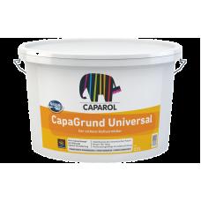 Грунтовка CapaGrund Universal Белая 2,5 л