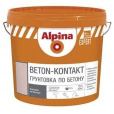 Грунтовка Alpina EXPERT Beton-Kontakt