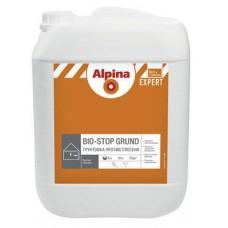 Грунтовка Аlpina EXPERT Bio-Stop Grund 10 л / 10,2 кг
