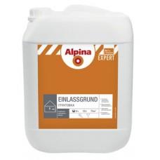 Грунтовка Alpina EXPERT Einlassgrund 10 л / 10,2 кг