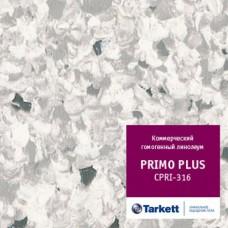 Линолеум Коммерческий Tarkett Primo Plus 2мм Рулон Ширина-2м, намотка-23м  Cprpi 316