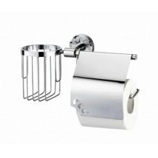 Isen K-4059 Держатель туалетной бумаги и освежителя