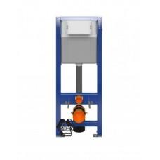 Инсталляция Cersanit AQUA 40 QF для унитаза механическая