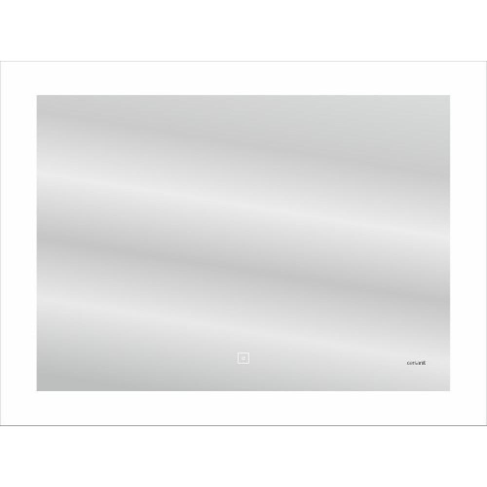 Зеркало Cersanit LED DESIGN 030 80 с подсветкой прямоугольное