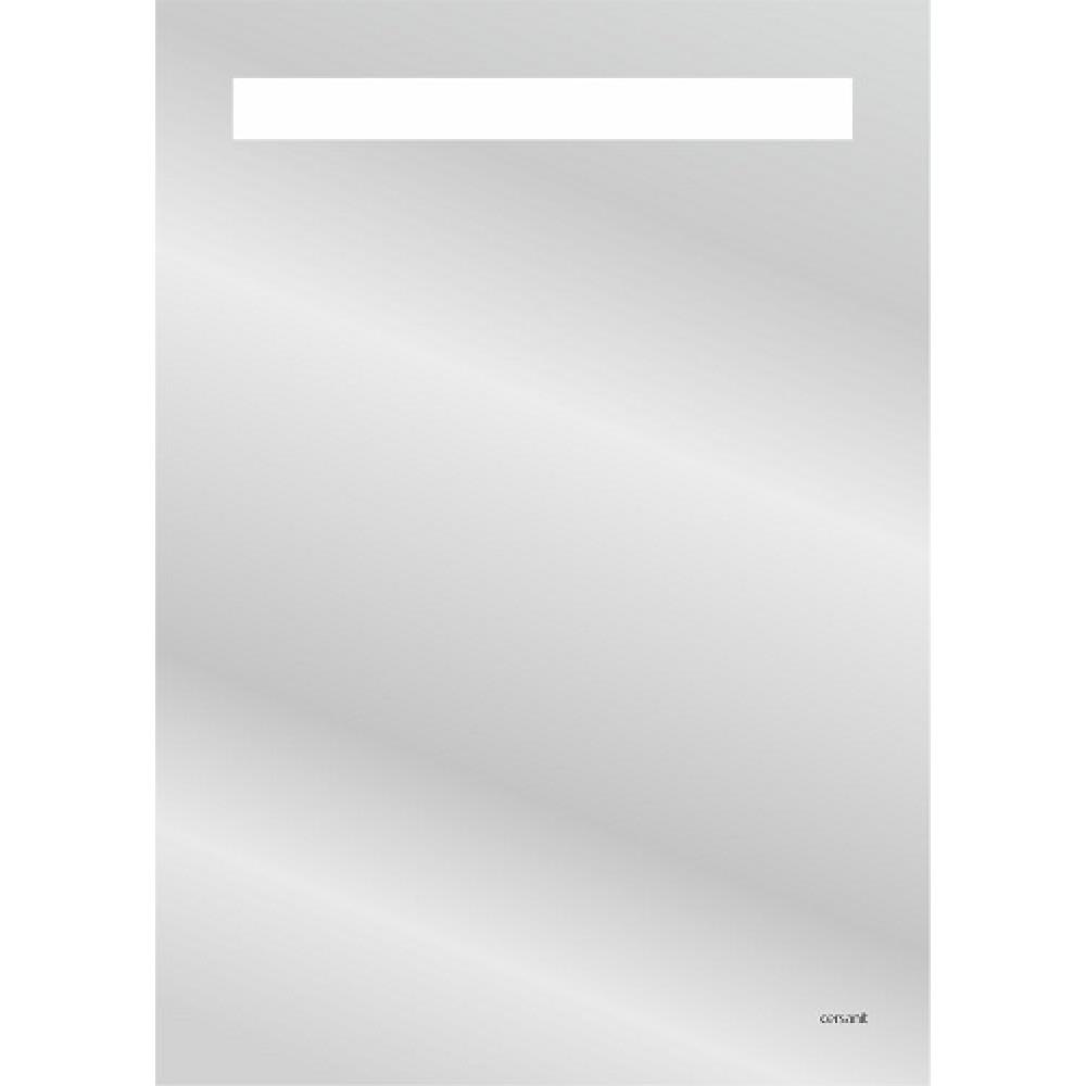 Зеркало Cersanit LED BASE 010 50 с подсветкой прямоугольное