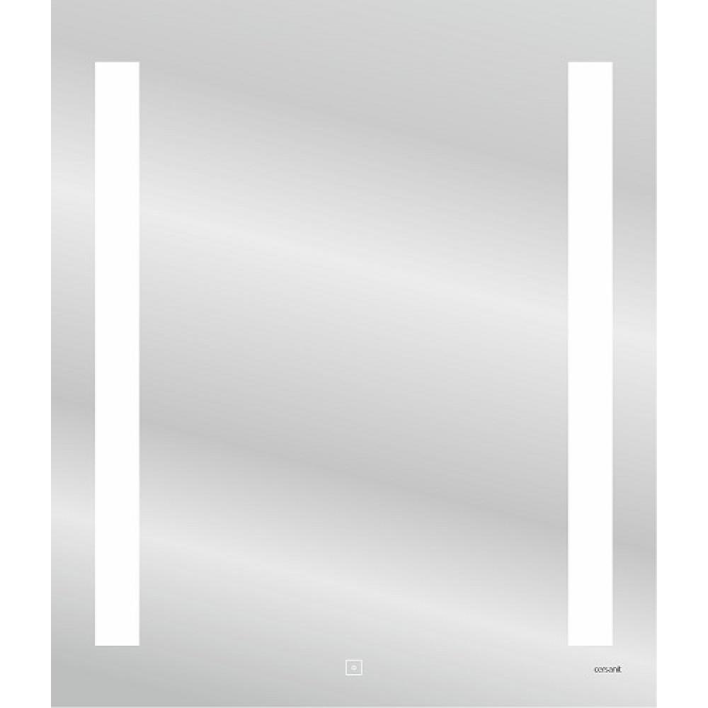 Зеркало Cersanit LED BASE 020 60 с подсветкой прямоугольное