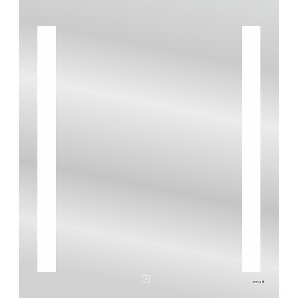 Зеркало Cersanit LED BASE 020 70 с подсветкой прямоугольное