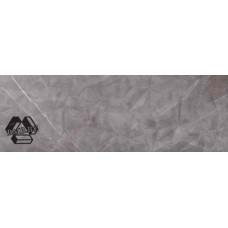 Плитка для стен ALLORE Marmolino Crystal Grey W M/STR 300x900 R Glossy 1