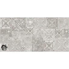 Вставка Belani Амалфи серый 300*600