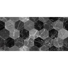 Декоративная плитка Belani Дайкири 1 черный 300*600
