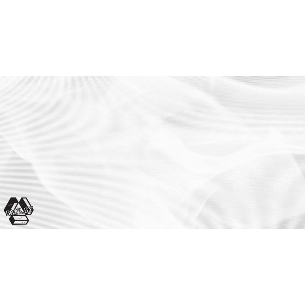 Плитка для стен Belani Джерси белый 300*600