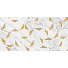 Вставка Belani Marble Gold 300*600