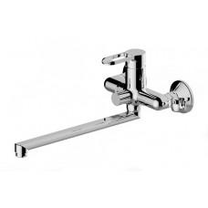 Смеситель для ванн Future, с изл. 300 мм, с акс., арт. FT 31