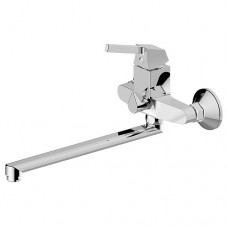 Смеситель для ванн Right, с изл. 300 мм, с акс., арт. RH 31