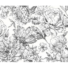"Обои Komar X6-1036 ""Flowerbed"""