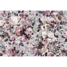 "Обои Komar X7-1017 ""Lovely Blossoms"""