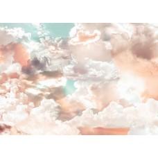 """Обои Komar X7-1014 """"Mellow Clouds"""""""