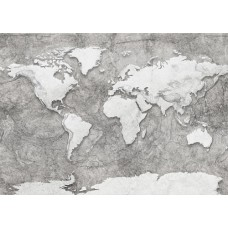 """Обои Komar X7-1007 """"World Relief"""""""