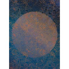 """Обои Komar HX4-032 """"La Lune"""""""