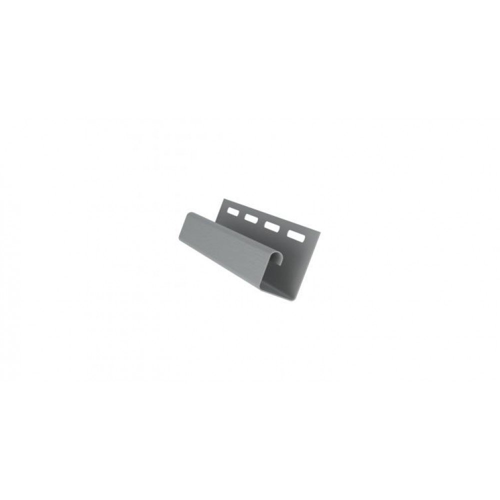 Профиль J 3,00 Grand Line серый