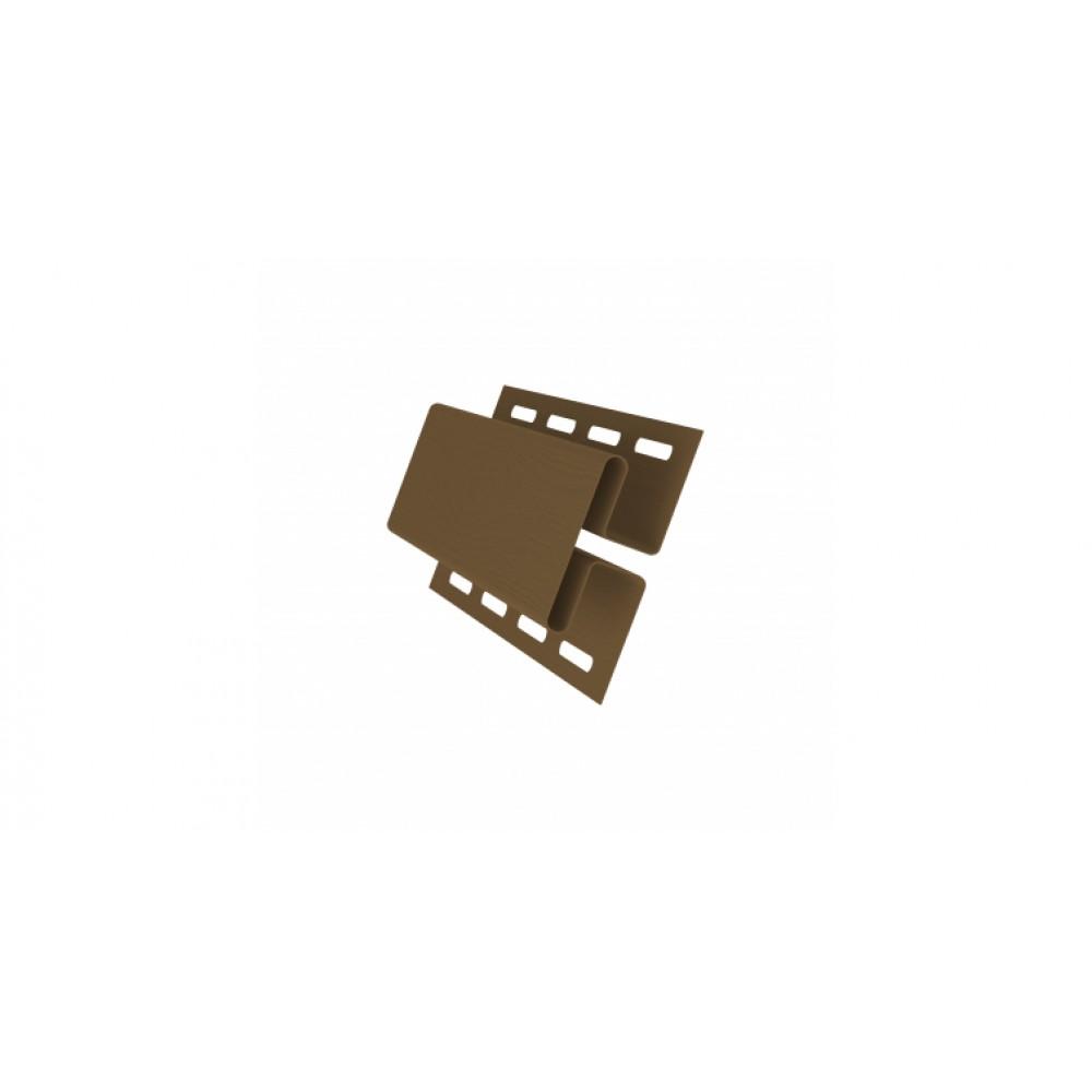 Профиль H соединительный 3,00 GL клен