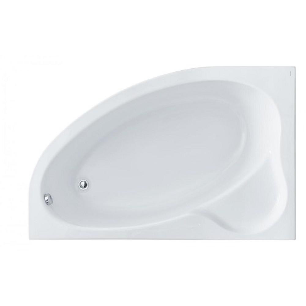 Ванна акриловая асимметричная Эдера 170х110 левая/правая