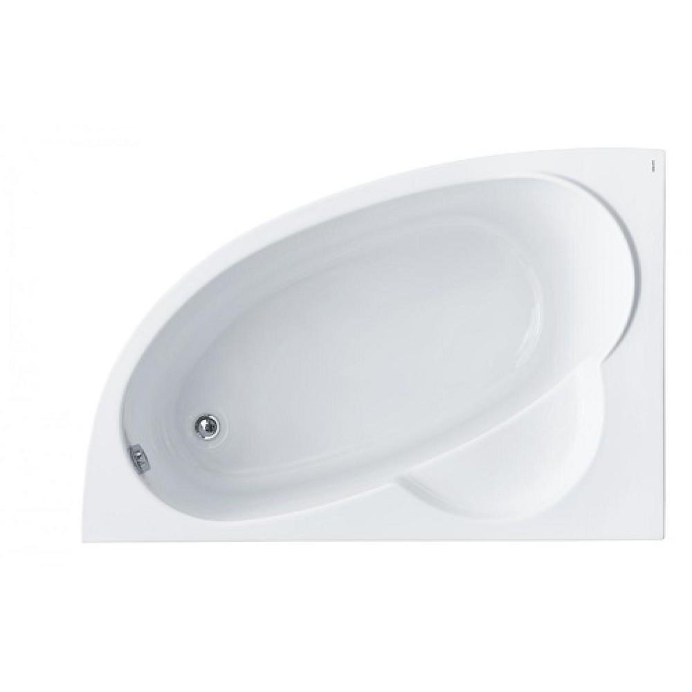 Ванна акриловая асимметричная Шри-Ланка 150х100 левая/правая