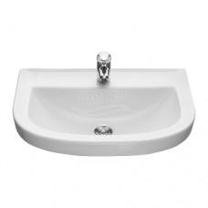 Умывальник Santeri Pro белый 131155S0010B0