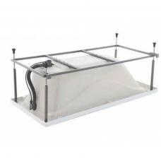 Каркас стальной оцинкованный на ванну Стандарт/Джена 150/160/170