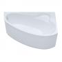 Ванна Triton Пеарл-Шелл 160 x 104 cм